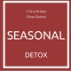 SEASONAL DETOX Bls